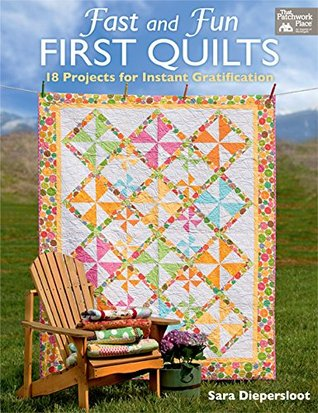 Simple Style: Easy Weekend Quilts  by  Sara Diepersloot