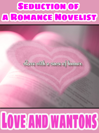 Love and Wontons and Seduction Of The Romance Novelist Kenneth Guthrie