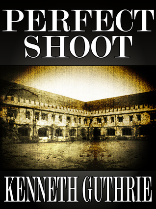 Perfect Shot (Honor Action War Series #3)  by  Kenneth Guthrie