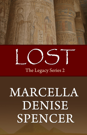 Lost  by  Marcella Denise Spencer