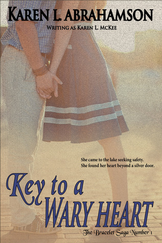 Key to a Wary Heart  by  Karen L. Abrahamson