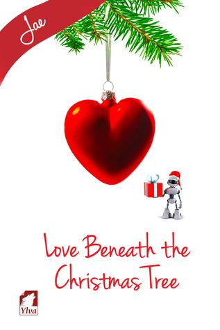 Love Beneath the Christmas Tree Jae