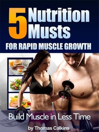 5 Nutrition Musts Thomas Calkins