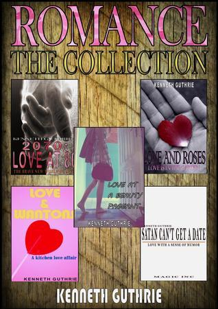 Romance: The Collection Kenneth Guthrie