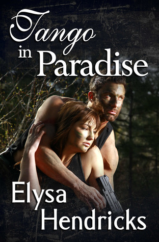 Tango In Paradise  by  Elysa Hendricks
