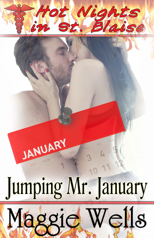 Jumping Mr. January Maggie Wells