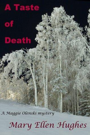 A Taste of Death  by  Mary Ellen Hughes