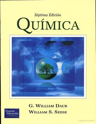 Química  by  G. William Daub