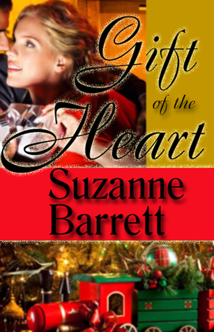 Gift of the Heart Suzanne Barrett