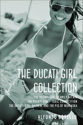 The Ducati Girl Collection Alfonso Borello