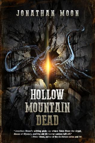 Hollow Mountain Dead  by  Jonathan Moon