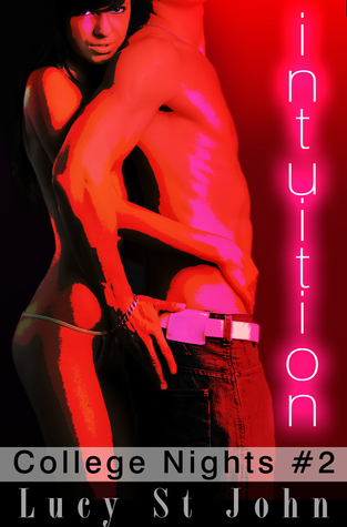 Intuition  by  Lucy St. John