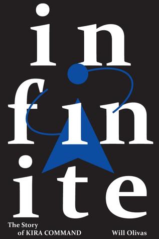 Infinite  by  Will Olivas