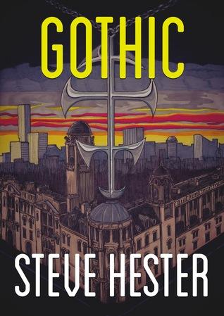 Gothic  by  Steve Hester