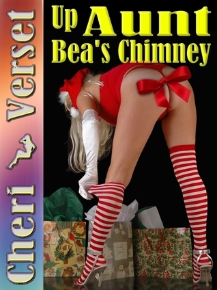 Up Aunt Beas Chimney Cheri Verset