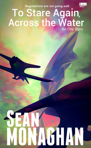 To Stare Again, Across the Water  by  Sean Monaghan