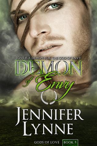 Demon of Envy Jennifer Lynne