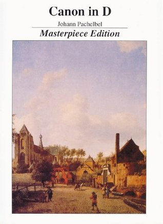 Canon In D * Masterpiece Edition  by  Alexander Cole