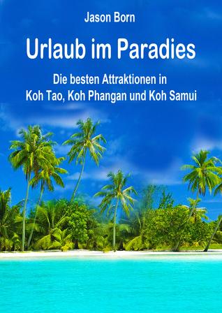 Urlaub im Paradies Jason  Born