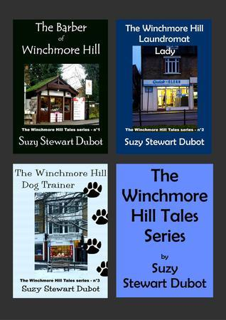 The Winchmore Hill Tales series Suzy Stewart Dubot