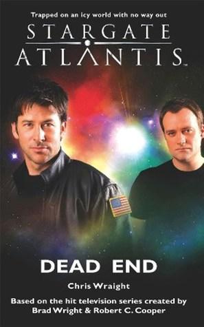 SGA-12 Dead End  by  Chris Wraight