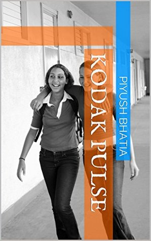 Kodak Pulse  by  Piyush Bhatia