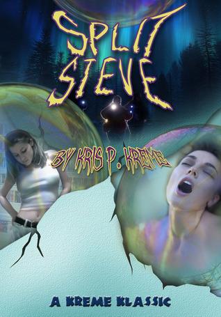 Split Steve: Kreme Klassic #2  by  Kris Kreme