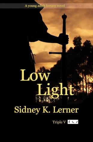 Low Light  by  Sidney K. Lerner