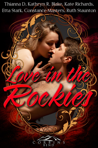 Love in the Rockies  by  Constance Masters