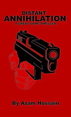 Sanction to Kill.  by  Azam Hossain