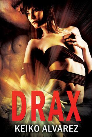 Drax  by  Keiko Alvarez