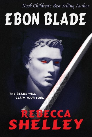 Ebon Blade Rebecca Shelley