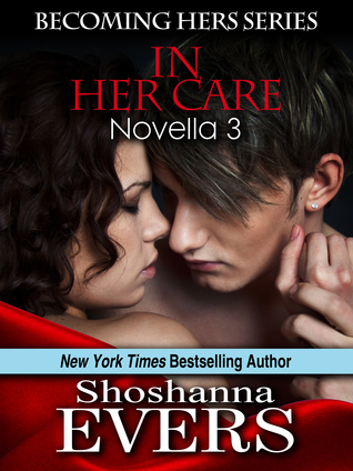 COLLARED, Novella 3: Dominatrix Fantasy Series Shoshanna Evers