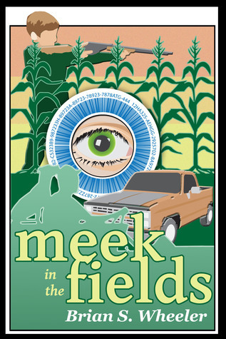Meek in the Fields  by  Brian Wheeler