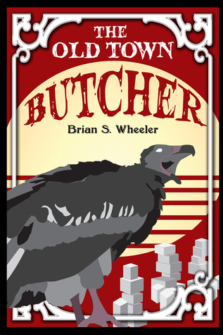The Old Town Butcher Brian Wheeler