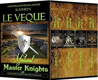 Medieval Master Knights: A Collection of Four Great Le Veque Medieval Novels Kathryn Le Veque