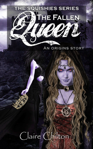 The Fallen Queen  by  Claire Chilton