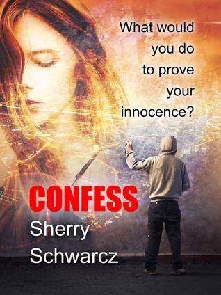 Confess  by  Sherry Schwarcz