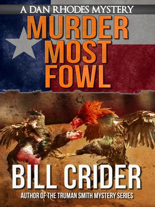 Murder Most Fowl Bill Crider