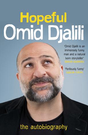 Hopeful  by  Omid Djalili