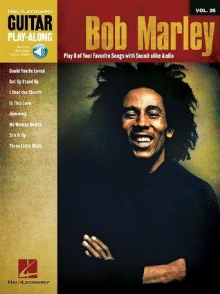 Bob Marley - Ukulele Play-Along: Volume 26  by  Bob Marley
