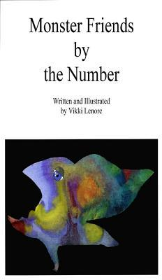 Monster Friends the Number by Vikki Lenore