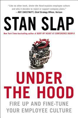 Under the Hood: How to Fire Up or Fine-tune Your Employee Culture for Maximum Performance Stan Slap