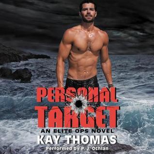Personal Target: An Elite Ops Kay Thomas