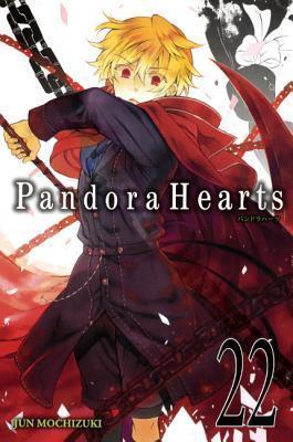 Pandorahearts, Volume 22  by  Jun Mochizuki