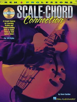 Scale Chord Connection Dave Eastlee