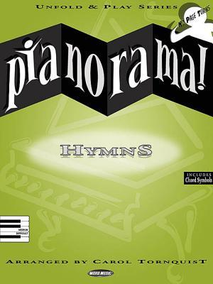 Pianorama - Hymns  by  Word Music