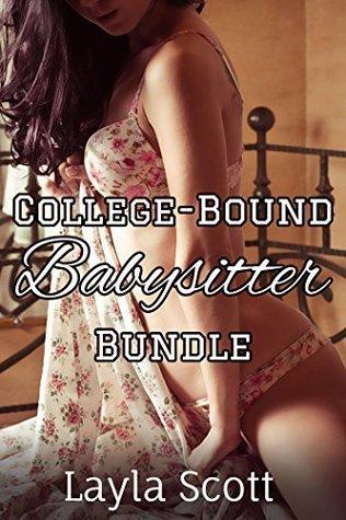 College-Bound Babysitter Bundle  by  Layla Scott