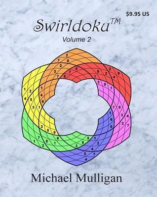 Swirldoku, Volume 2 Michael Mulligan