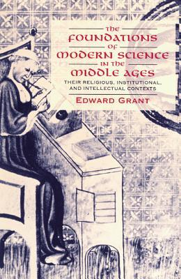 A Sourcebook in Medieval Science Edward Grant